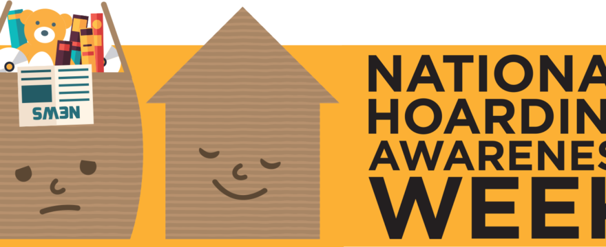 National Hoarding Conference 14 May 2018
