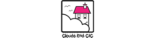 Clouds End CIC Logo